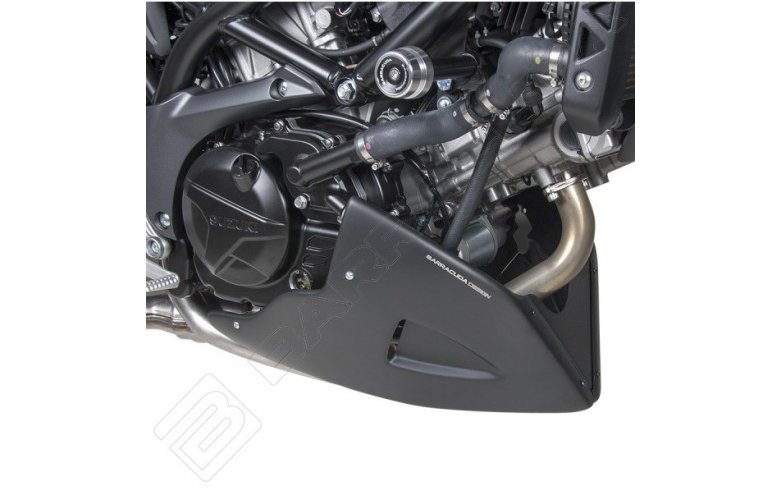 ΠΡΟΣΤΑΣΙΑ ΚΙΝΗΤΗΡΑ BARRACUDA για Suzuki SV650 '16