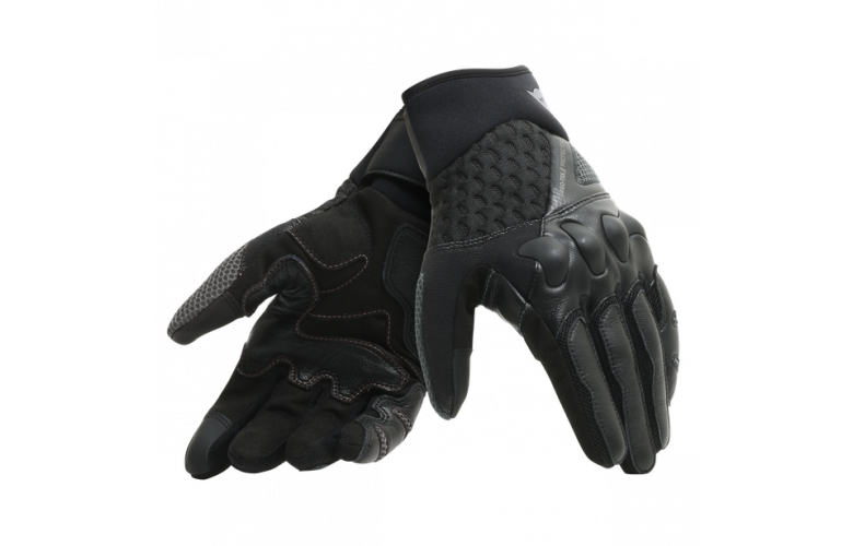 DAINESE X-MOTO Γάντια Black / Anthracite