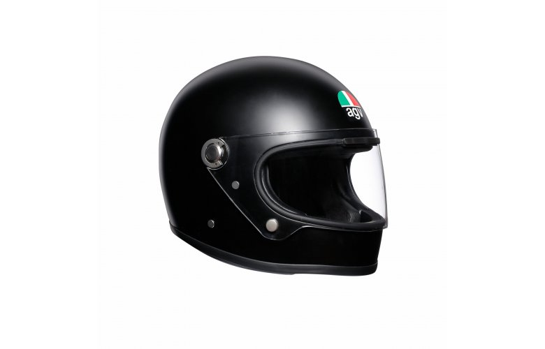 ΚΡΑΝΟΣ AGV X3000 MATT BLACK
