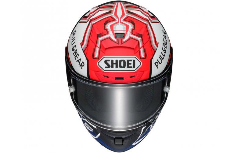 ΚΡΑΝΟΣ Shoei X-Spirit III Marquez 5