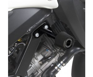Μανιτάρια Πλαισίου You Design Barracuda για Suzuki V-Strom 650 (2012-2014)