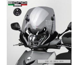 ΖΕΛΑΤΙΝΑ BIONDI HD 300 2019 / SH 300 11-14 / Vision 110 Κοντή Club 47x54cm Ελαφρώς Φιμέ