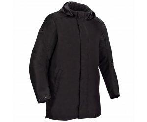 Μπουφάν Bering Campton Αδιάβροχο με Κουκούλα