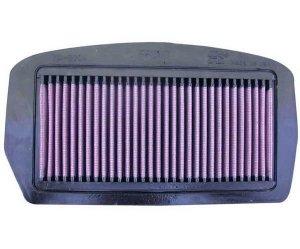 """Φίλτρο αέρα K&N """"YA-6004"""" για Yamaha Fazer 600 2004-2006"""
