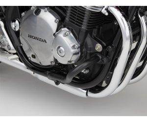 Προστατευτικό κινητήρα Matt Ballistic Black Metallic για Honda CB1100