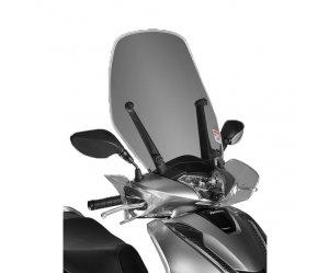 Ψηλός ανεμοθώρακας για Honda SH150i '17
