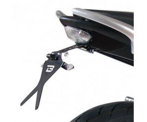 Βάση Πινακίδας Barracuda για Suzuki Gladius