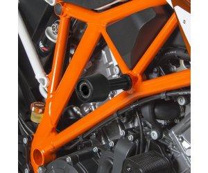 Μανιτάρια Πλαισίου You Design Barracuda για KTM 1290 Super Duke (2013-2019)