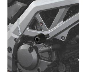 Μανιτάρια Πλαισίου You Design Barracuda για Suzuki SV 650 (2003-2008)