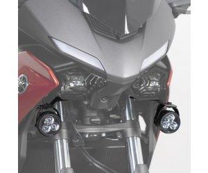 Βάσεις για προβολάκια Barracuda για Yamaha Tracer 700 (2020)