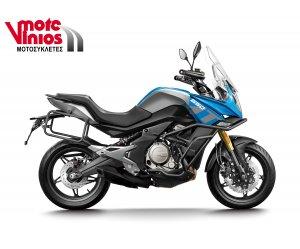 Cf Moto 690MT