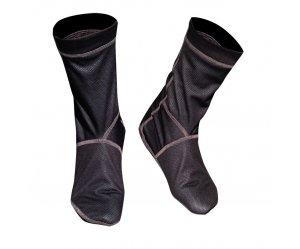 Ισοθερμικές κάλτσες Nordcode Thermo Socks μαύρο