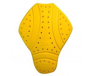 Προστασία πλάτης NORDCODE BACK PROTECT Lvl.2 κίτρινο