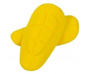 Προστασία γοφών Nordcode Ηip Protector yellow memory foam