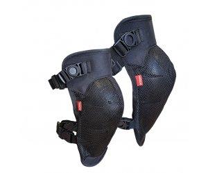 Προστασία γονάτων Nordcode Air Knee Protector μαύρο