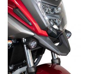 Βάσεις για Προβολάκια Barracuda για Honda NC 750X (2015-2020)