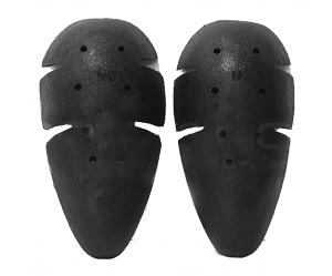 Προστασία αγκώνα & γονάτου Nordcode Pu Elbow Protector μαύρο