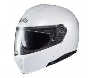 Κράνος HJC RPHA 90 S METAL PEARL WHITE