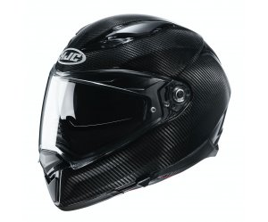Κράνος HJC F70 CARBON SOLID BLACK