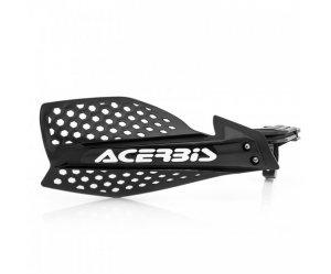 Χούφτα Acerbis X-Ultimate μαύρο-άσπρο