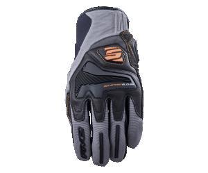 Γάντια Five RS4 μαύρο γκρί