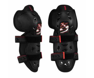 Επιγονατίδες Acerbis PROFILE 2.0 Junior μαύρο-κόκκινο