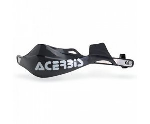Προστασία χεριών Acerbis Rally pro μαύρο