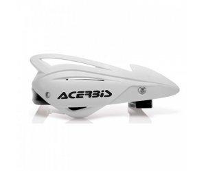 Χούφτα AcerbisTri-Fit άσπρο