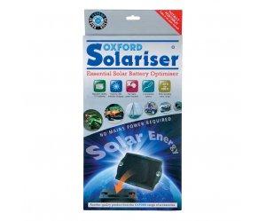Συντηρητής μπαταρίας Oxford Solariser