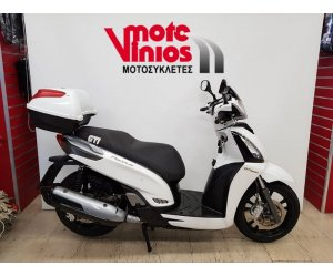 Kymco People GT 300i '11
