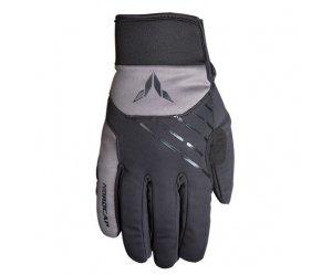 Γάντια Nordcap Stratos μαύρo-γκρί