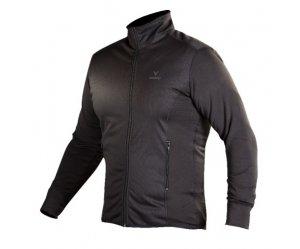 Μπουφάν ισοθερμικό & αντιανεμικό Nordcap_Thermo jacket μαύρο