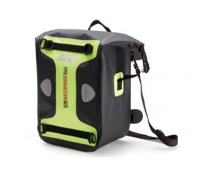 Τσάντα ρεζερβουάρ WP406 & ουράς hi-vision 20l αδιάβροχη GIVI