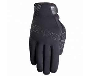Γάντια Fovos Neoprene μαύρο