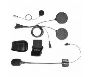 Κιτ τοποθέτησης κράνους SENA_SMH5-A0313 για SMH5/SMH5-FM/SPH1H-FM