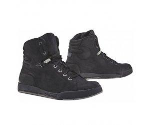 Μποτάκια Forma Swift Dry Leather Black