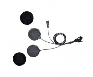 SF series HD ακουστικά SENA SF-A0302