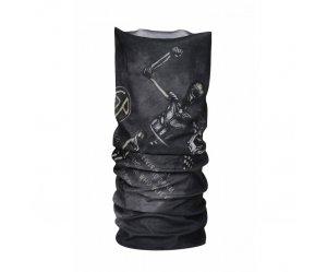 Προστασία λαιμού Acerbis SP club Acrobat σκούρο γκρι