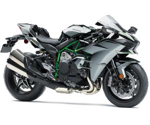 Kawasaki Ninja H2 2020 ✦ ΧΡΗΜΑΤΟΔΟΤΗΣΗ✦