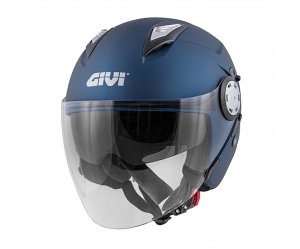 Κράνος Givi H12.3 Stratos Dark Blue