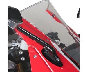 Αντάπτορες καθρεπτών Barracuda για Honda CBR 1000 RR (2017-2019)