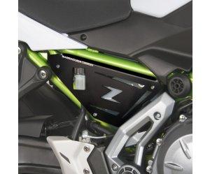 Καλύμματα Πλαισίου Barracuda για Kawasaki Z 650 (2017-2020)