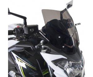 Ζελατίνα Aerosport Barracuda για Kawasaki Z 650 (2017-2020)