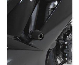 Μανιτάρια Πλαισίου You Design Barracuda για Kawasaki ZX6-R (2007-2008)