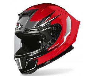 Κράνος Airoh GP 550 S Venom κόκκινο gloss