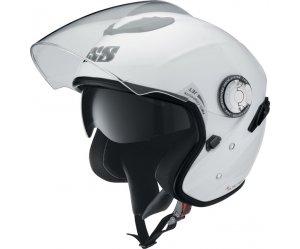 Κράνος IXS HX 91 White