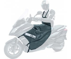 Κουβέρτα για Scooter Pro Leg JFL-TC OJ για Sym Gts 250 / 300