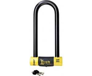 Auvray U Lock Xtrem Medium 85x100