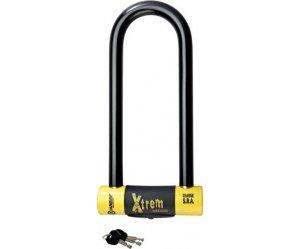 Κλειδαριά πέταλο Auvray SRA Xtrem Maxi 110 x 310