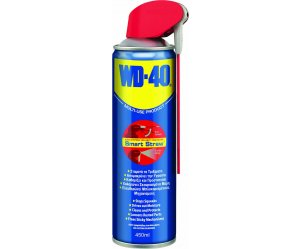ΣΠΡΕΥ WD-40 SMART STRAW 450ML